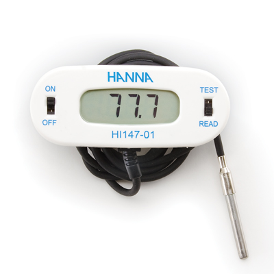 Hanna Instruments HI147-00 Checkfridge thermometer