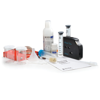 Hanna Instruments HI38050 Nitrate test kit soil / water