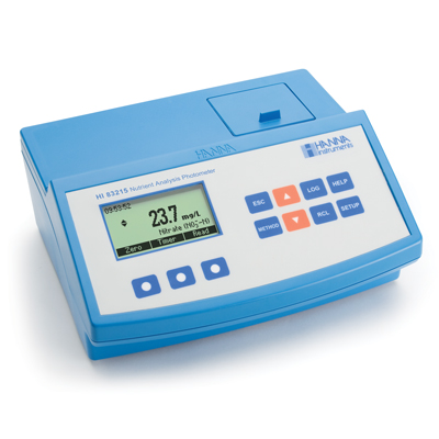 Application specific photometers