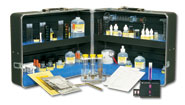 Lamotte 5414 TL-2 - Turf Lab field kit