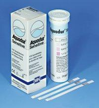 Macherey Nagel 91210 Aquadur sensitive strips