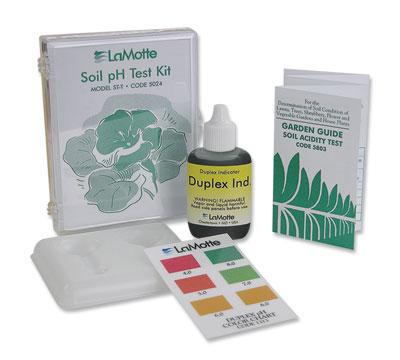 soil test kits apps laboratories water testing. Black Bedroom Furniture Sets. Home Design Ideas